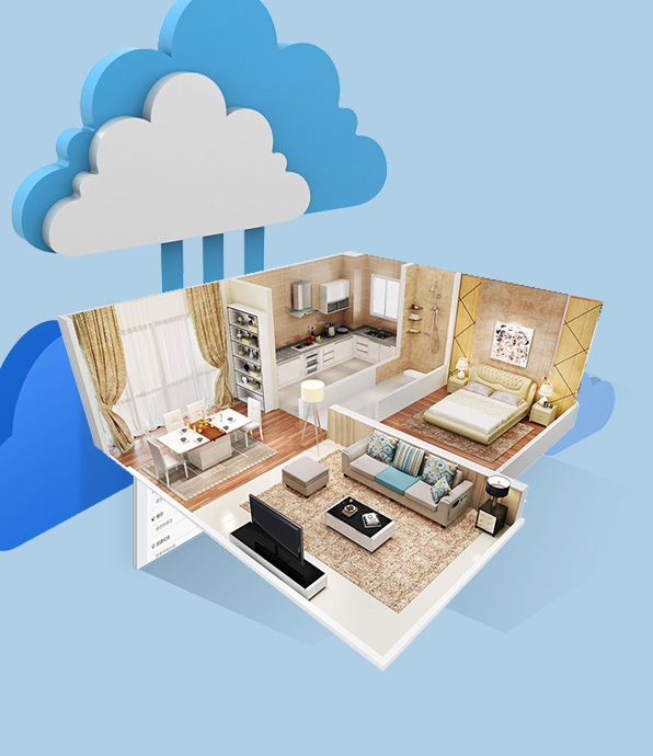 3D云設計