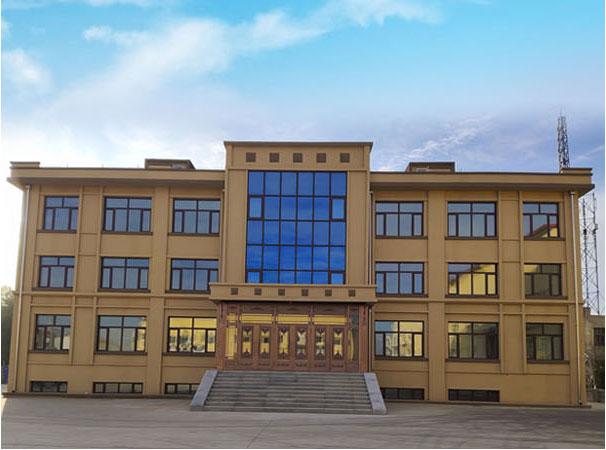 黑龍江省惠豐種業有限公司