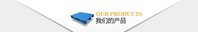 我们的产品
