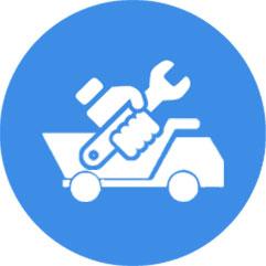 企业线渣土运输管理方案一:现有车辆智能化改造