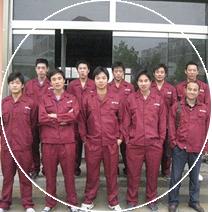 專業生產廠房