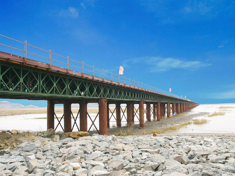 寧波梅山棧橋