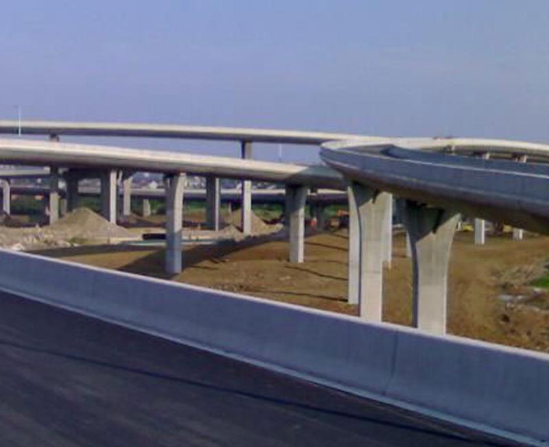 溫州繞城公路高架工程