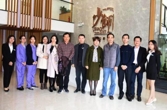 惠州民營牙科協會活動