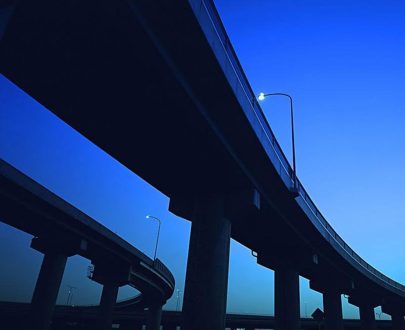 廈門五石路高架橋工程