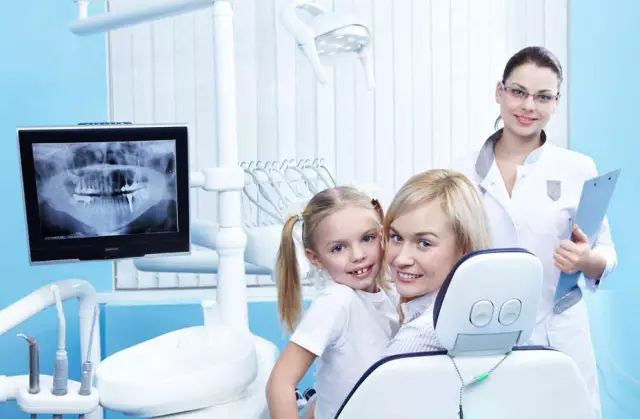 交個牙醫朋友不錯,如果你有,就好好珍惜吧!
