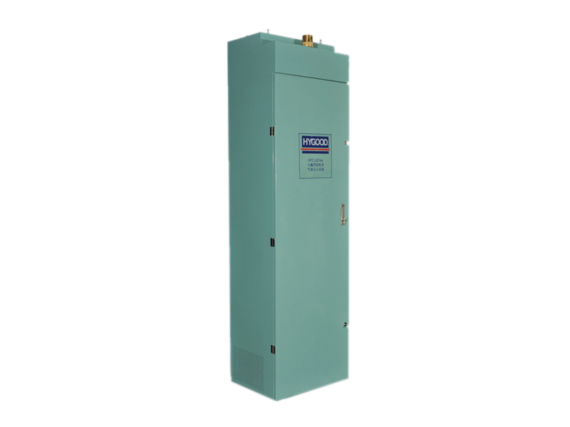 HYGOOD HFC-227ea柜式气体灭火系统