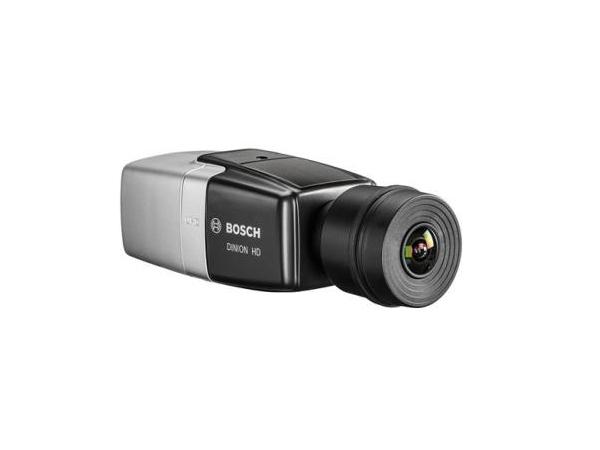 DINION IP ultra 8000 MP超高清固定式摄像机