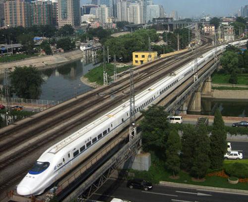 溫福鐵路客運專線工程