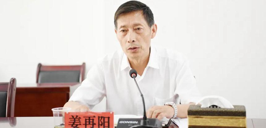 梅桂、孟德峰以普通黨員身份參加所在黨支部黨史學習教育專題組織生活會