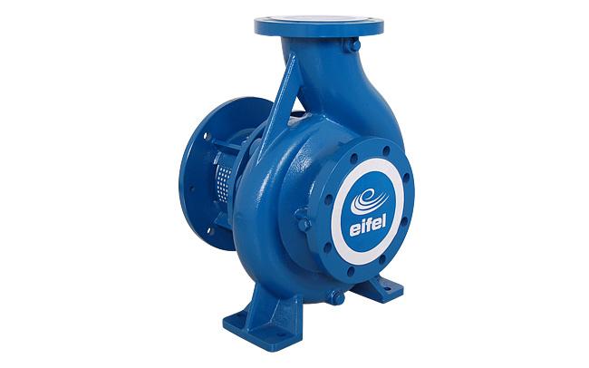 EAZ系列卧式直联端吸离心泵