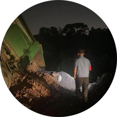 渣土车抛洒滴漏问题解决,密闭系统管理
