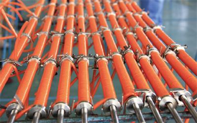 鋁合金電纜將成低壓配電領域的市場主力軍