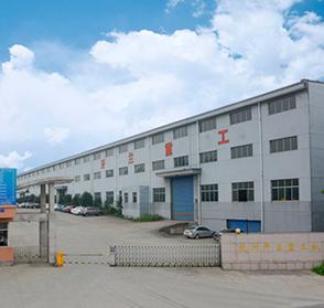 杭州开兰重工机械有限公司