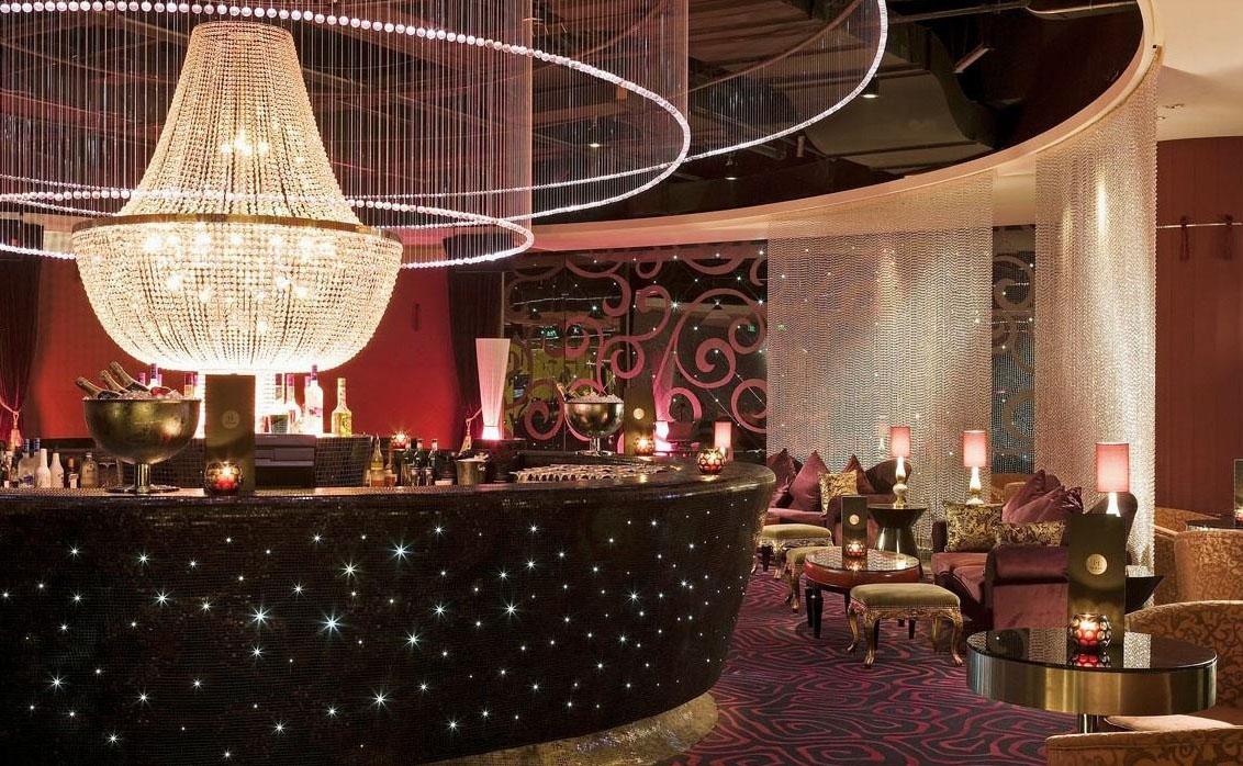 酒店 酒吧