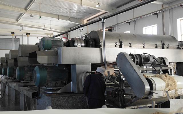 離心機現場圖片 scene pictures of centrifuge
