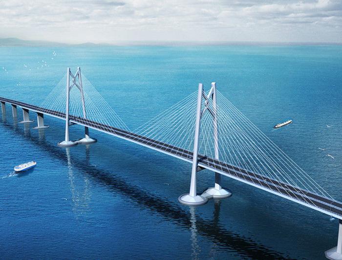 珠港澳大橋