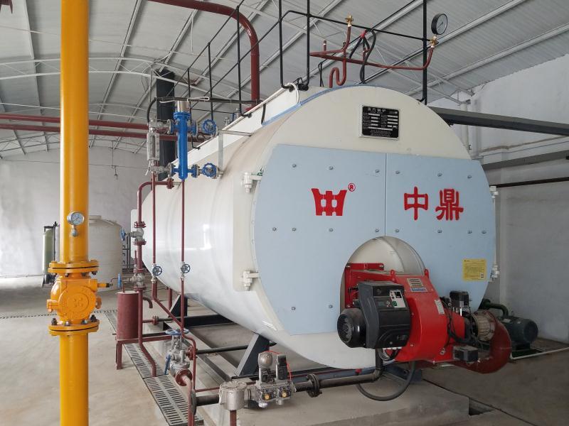 燃油燃氣鍋爐