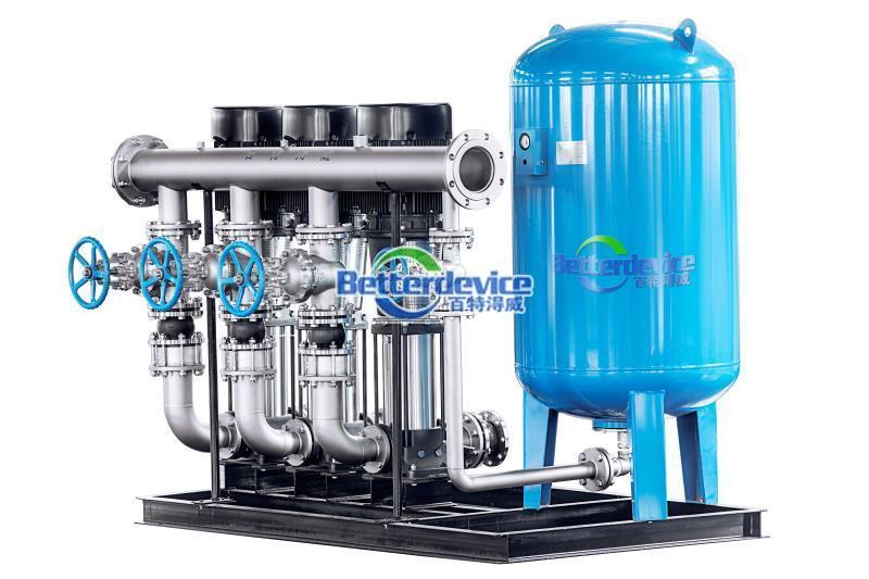 BTG变频供水设备