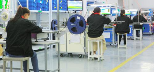 精密模具與高端裝備制造業主導未來