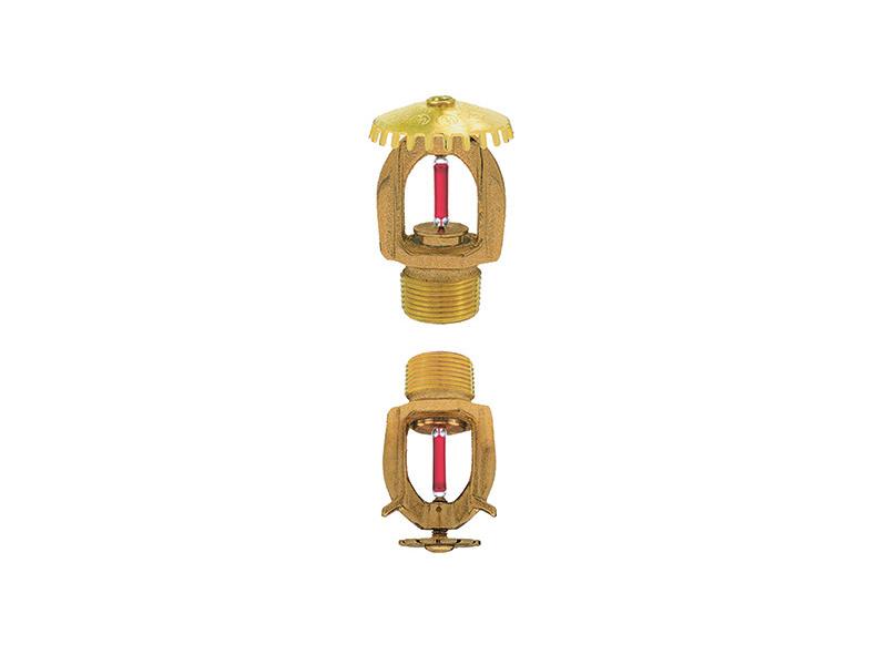ELO-231B K=161 标准响应、标准覆盖面直立/ 下垂型洒水喷头