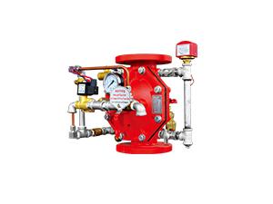 DV-5 电/ 气双联锁预作用系统 DN40~DN200