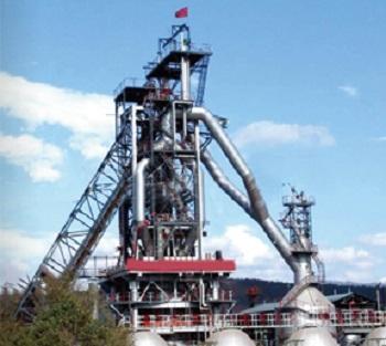 九九環保深度治理新金山特鋼無組織排放問題