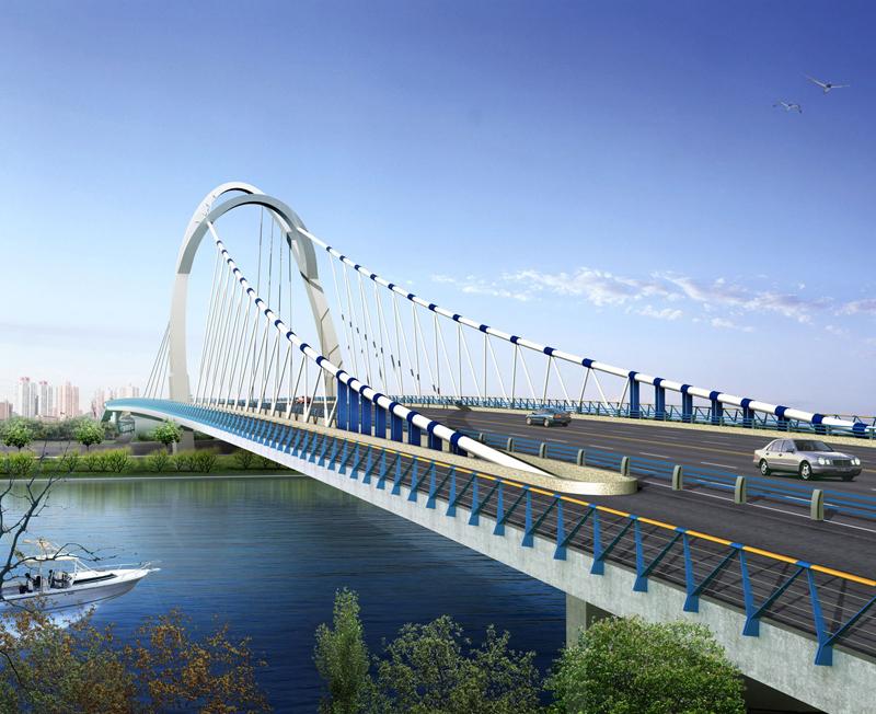 常州龍城大橋