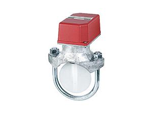 VSR-F 型和VS-F 型水流指示器