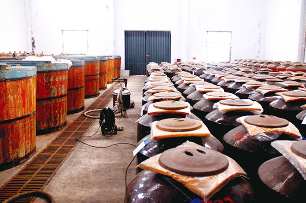 青海春天轉戰白酒市場 全國獨家代理存疑