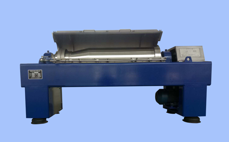 LW420型臥式離心機 Centrifuge