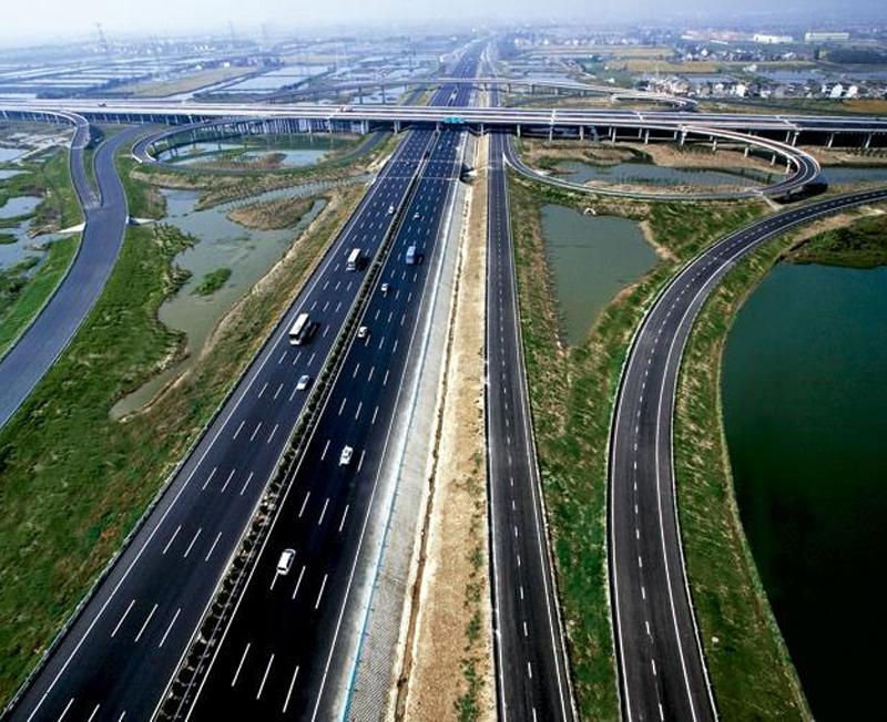 滬寧高速加寬工程