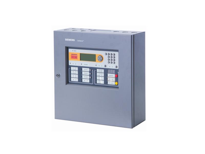 XC720型气体灭火控制器