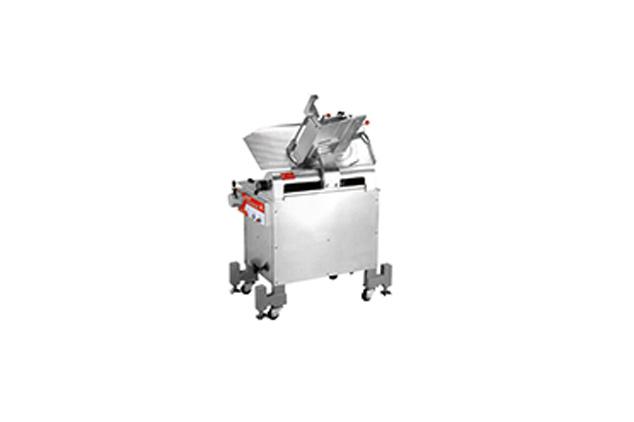 立式羊肉切片機