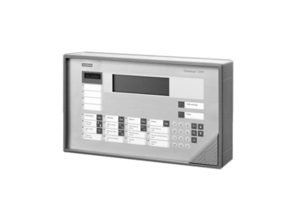 FS1120 控制系统