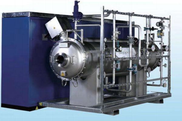 大型臭氧發生器:提高臭氧發生器的效率哪些因素
