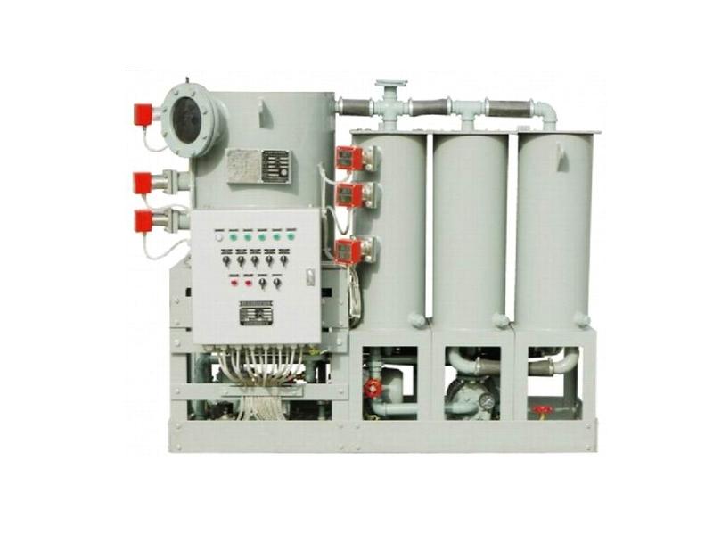 WCX系列生活污水處理裝置