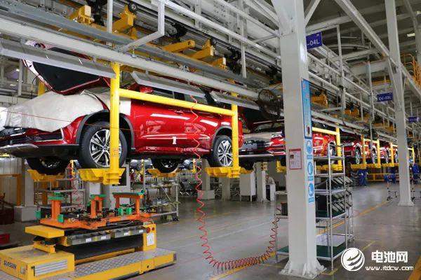 """全球電動車""""狂潮""""來臨 2030年電池業需新增投資5600億美元"""