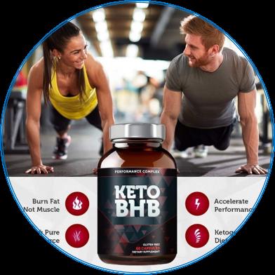 3-羟基丁酸盐(BHB)作为营养补充剂,能提高血液酮体水平,提高运动员的耐力,脑力表现和能量水平