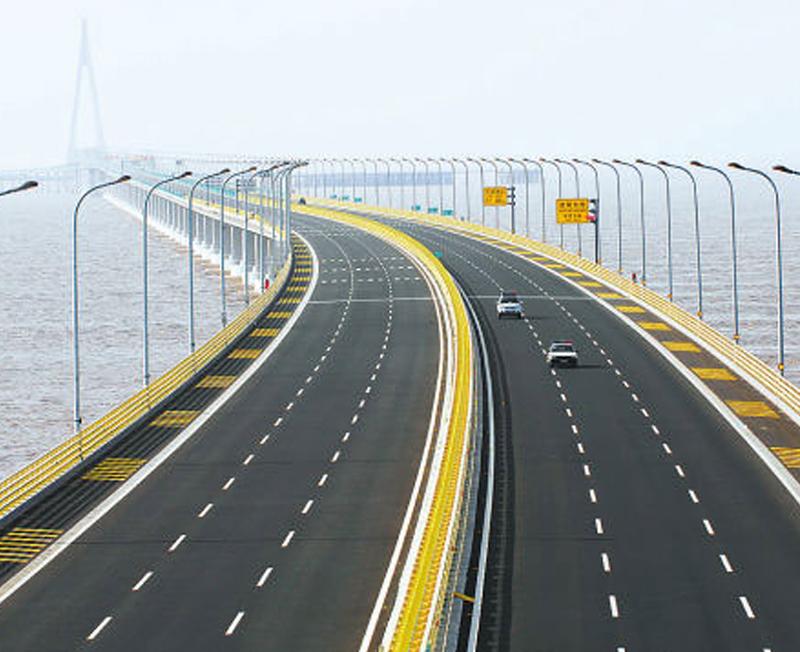 杭州灣大橋