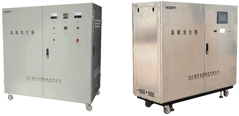 大型臭氧發生器:簡述大型臭氧發生器的應用范圍