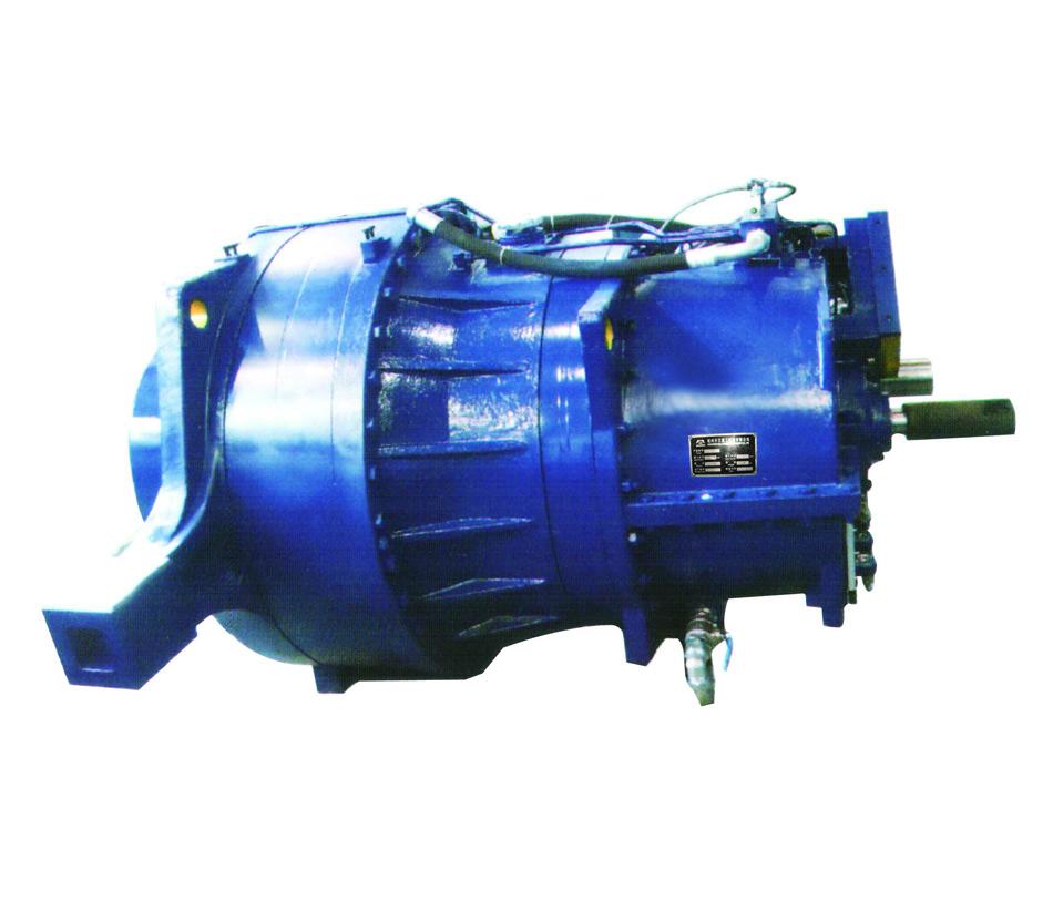 SFD1500A 风力发电齿轮箱