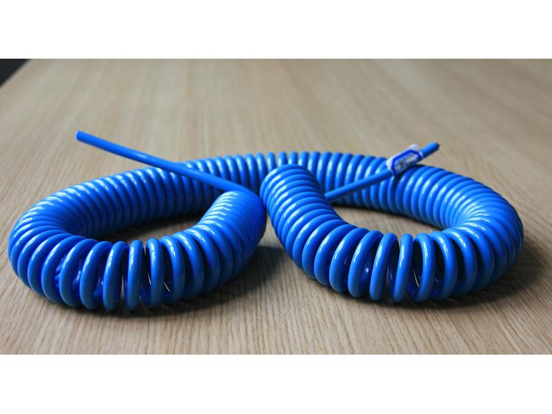 螺旋電纜/高柔電纜/柔性電纜/螺旋電纜廠家