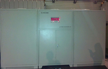 400k大功率电源