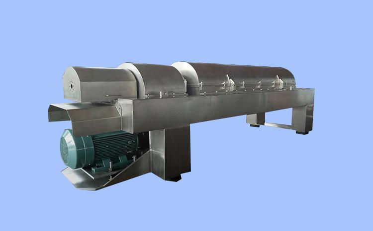 LW600型臥式離心機 Centrifuge